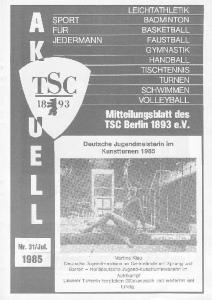 TSC_Aktuell_Nr_031