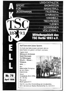 TSC_Aktuell_Nr_076