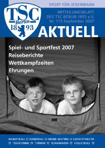 TSC_Aktuell_Nr_115