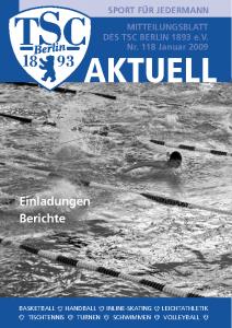 TSC_Aktuell_Nr_118