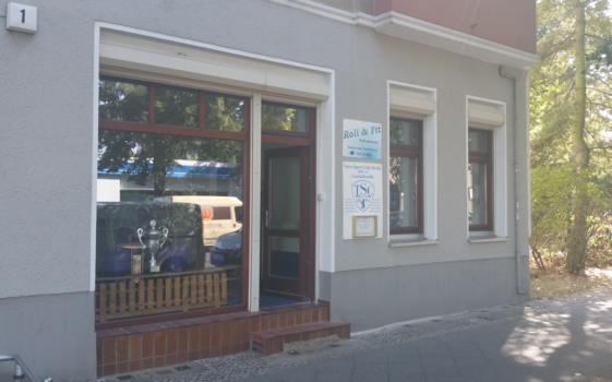 Unsere neue Geschäftsstelle