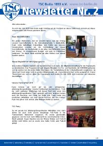 TSC_Newsletter02