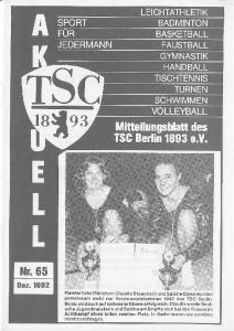 TSC_Aktuell_Nr_065
