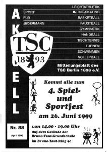 TSC_Aktuell_Nr_088