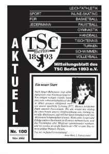 TSC_Aktuell_Nr_100