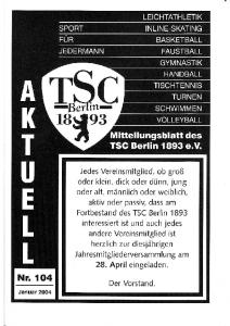 TSC_Aktuell_Nr_104