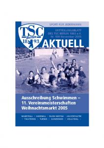 TSC_Aktuell_Nr_109