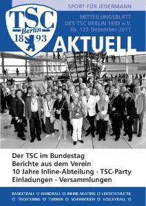 TSC_Aktuell_Nr_123